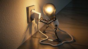 סוגי תאורה